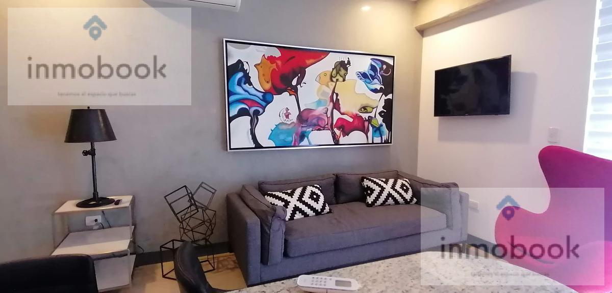 Foto Departamento en Renta en  Zona comercial Plaza Saucito,  Chihuahua  Departamento en Renta en Distrito 1 Amueblado