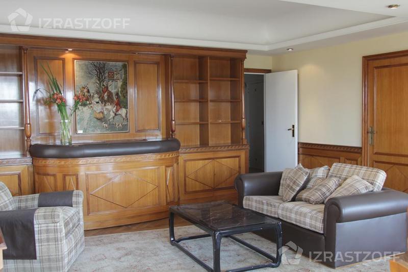 Departamento-Alquiler-Palermo-DEL LIBERTADOR 3700 e/GODOY CRUZ y
