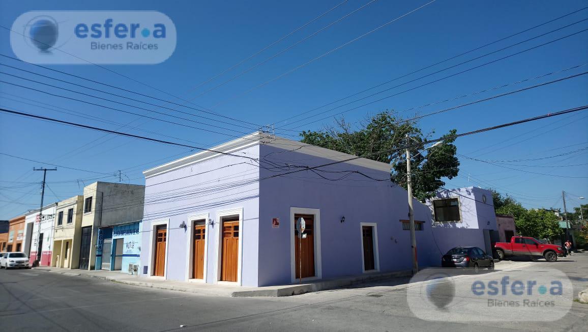 Foto Casa en Venta en  Merida Centro,  Mérida  Hermosa Casa Remodelada en Mérida Centro, calle 60