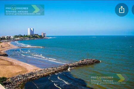 Foto Departamento en Renta en  Playas del Conchal,  Alvarado  Playas del Conchal