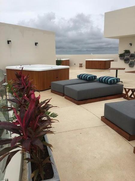 Solidaridad Apartment for Rent scene image 12