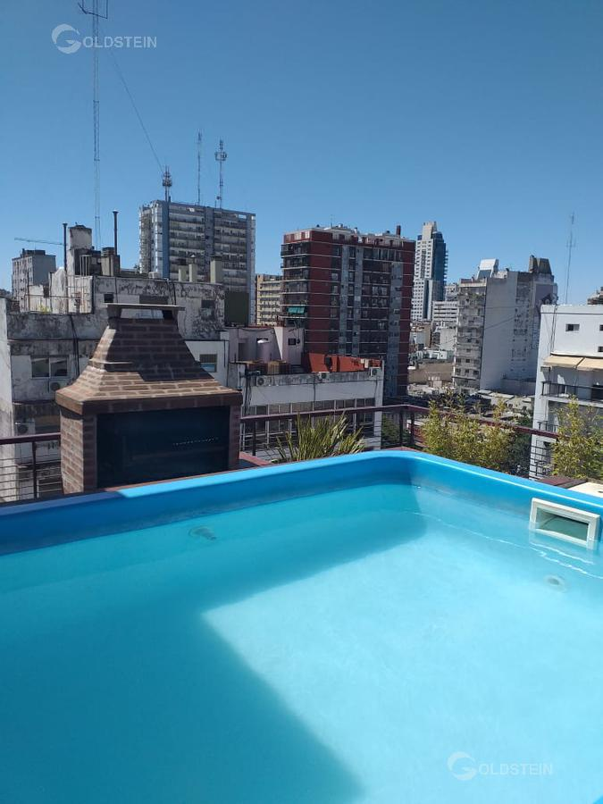 Foto Departamento en Alquiler en  Belgrano ,  Capital Federal  Amenabar al 2000