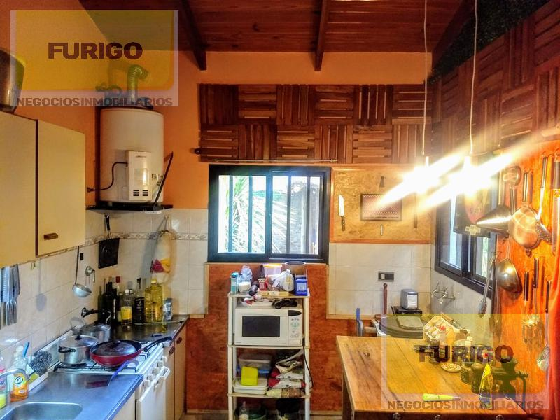 Foto Casa en Venta en  Perez ,  Santa Fe  Medrano al 1200