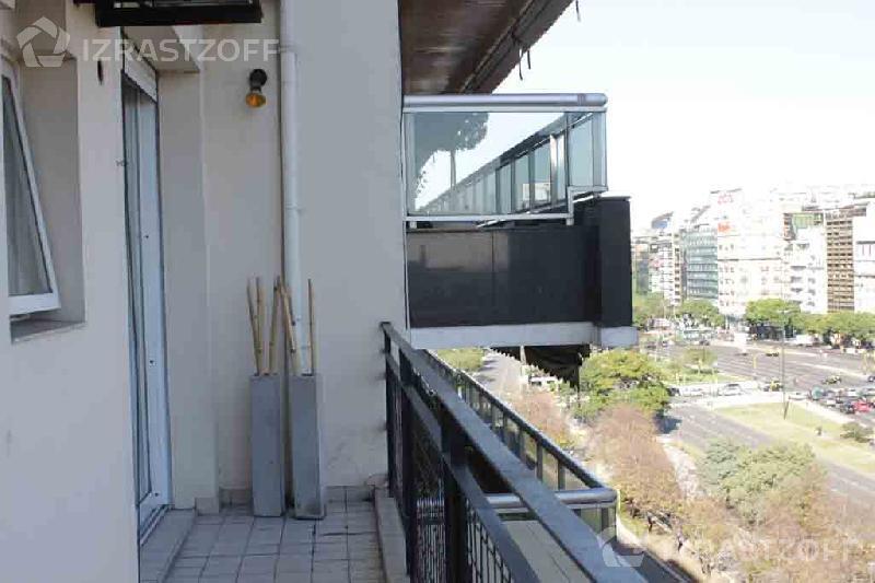Departamento-Alquiler-Barrio Norte-CARLOS PELLEGRINI 1300 e/Juncal y Arroyo