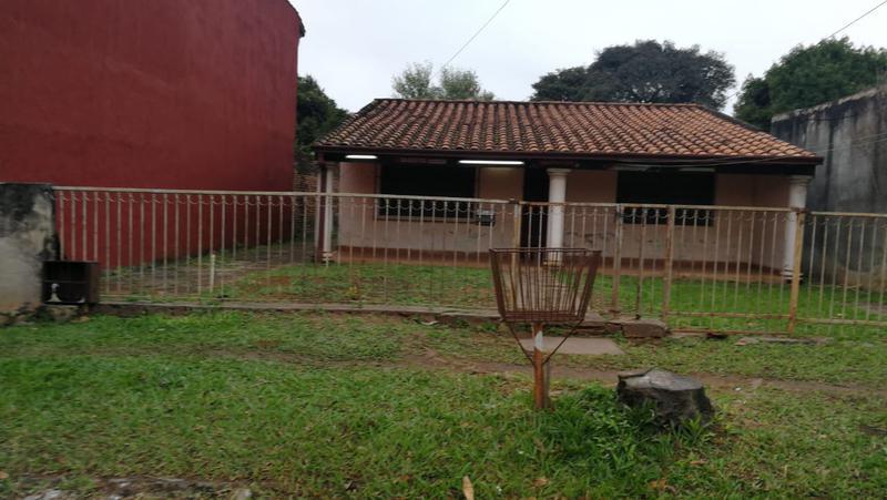 Foto Casa en Alquiler en  Luque ,  Central  Tte. Rivas Casi Sauce