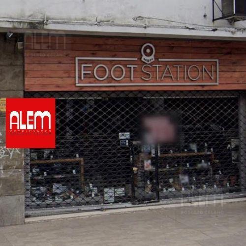Foto Local en Alquiler en  Adrogue,  Almirante Brown  Mitre 971