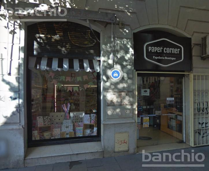CORDOBA al 800, Centro, Santa Fe. Alquiler de Comercios y oficinas - Banchio Propiedades. Inmobiliaria en Rosario