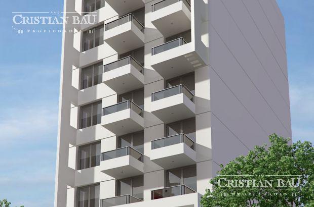 Foto Edificio Comercial en Venta en  B.Santa Rita,  V.Parque  JUSTO, JUAN B. AVDA. entre HELGUERA y ARGERICH