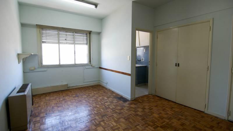 Foto Departamento en Venta en  Centro ,  Capital Federal  Chacabuco 100