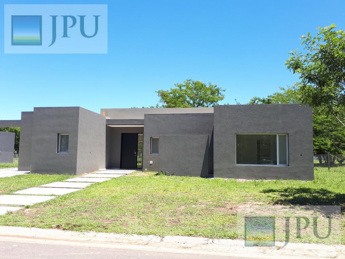 Foto Casa en Venta en  San Matias,  Countries/B.Cerrado (Escobar)  Area 4 al 700