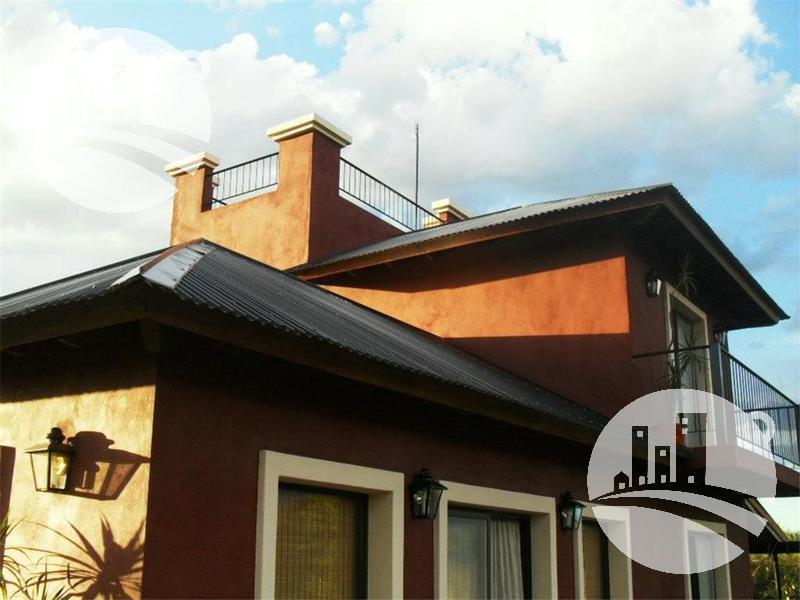 Foto Casa en Venta en  Carpinteria,  Junin  Casa 2 hab. 94 mts²