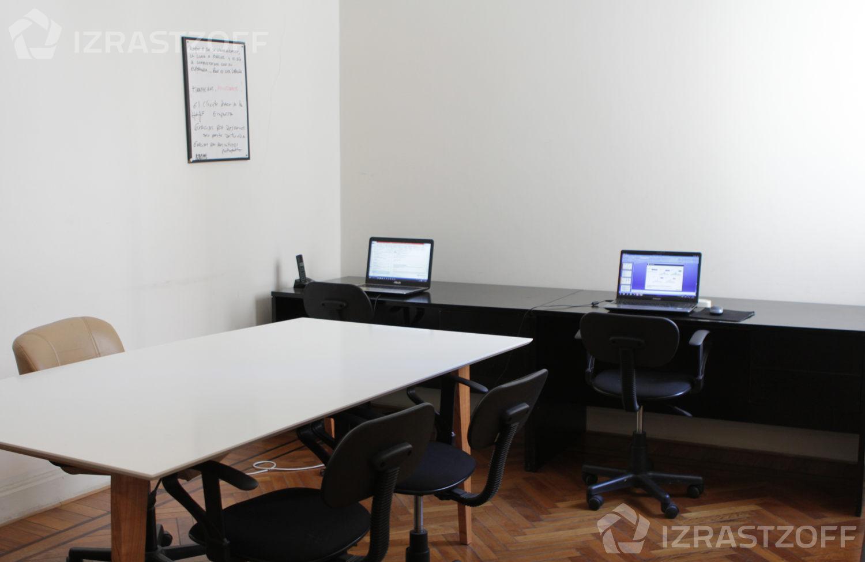Oficina-Venta-Tribunales-Lavalle 1500 e/Parana y Montevideo