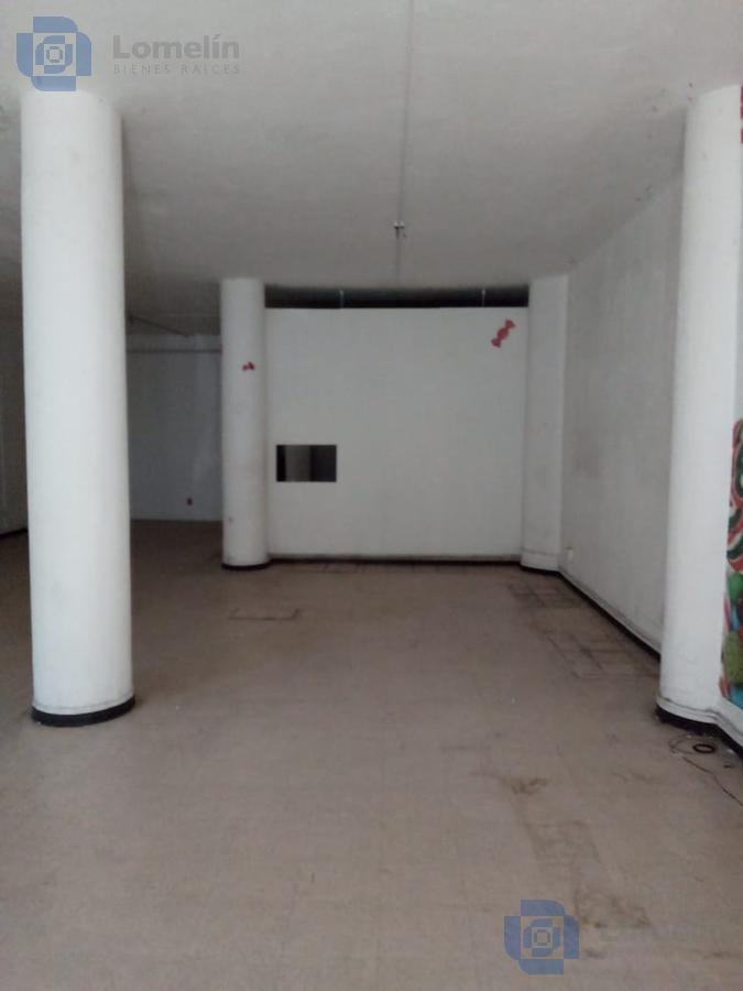 Foto Local en Renta en  San Rafael,  Cuauhtémoc  Alfonso Herrera 11 Local L-B