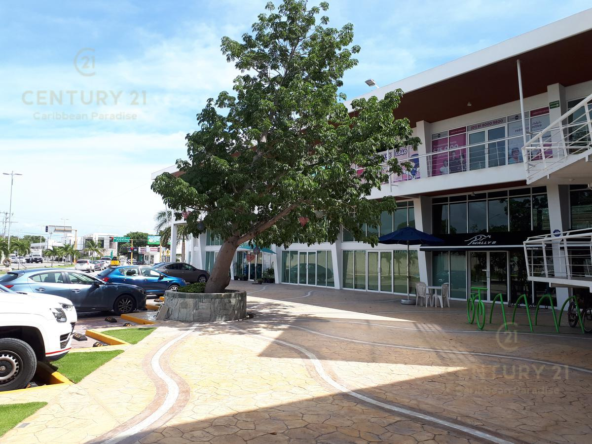 Foto Local en Renta en  Playa del Carmen ,  Quintana Roo  FOR RENT COMMERCIAL SPACE PLAYA DEL CARMEN P2666