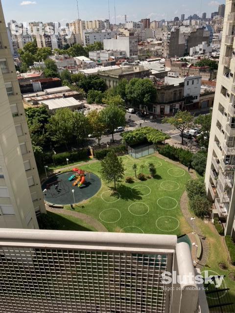 Foto Departamento en Venta en  Almagro ,  Capital Federal  Gallo al 600