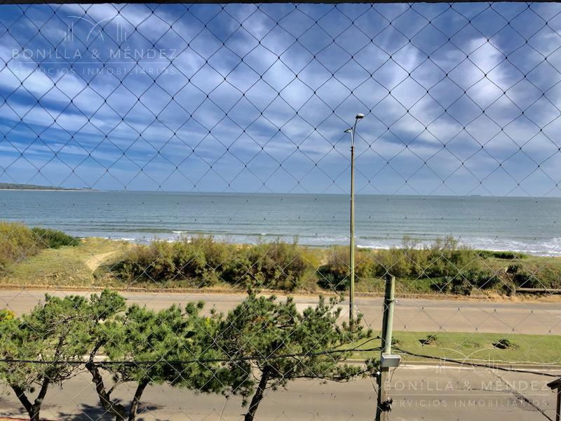 Foto Apartamento en Venta en  Playa Mansa,  Punta del Este  Rambla Claudio Williman y Parada 20