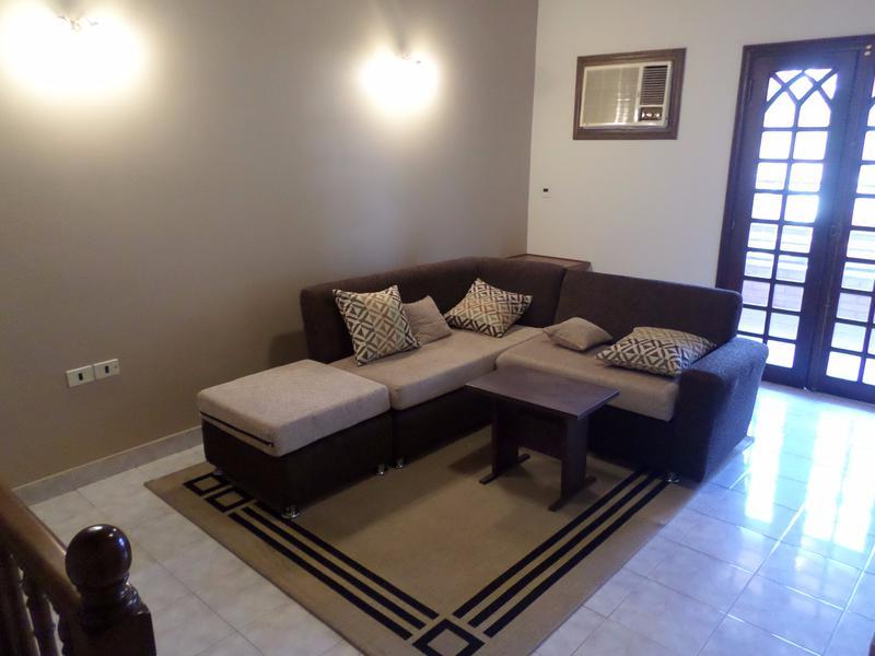 Foto Casa en Alquiler en  Ycua Sati,  Santisima Trinidad  Alquilo Duplex Amoblado En Barrio Ycua Sati - Avda. San Martín