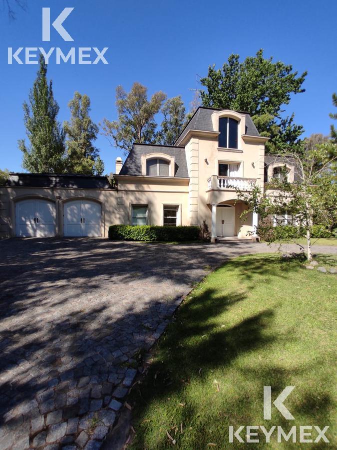 Foto Casa en Alquiler en  Villa Elisa,  La Plata  409 y 132 bis