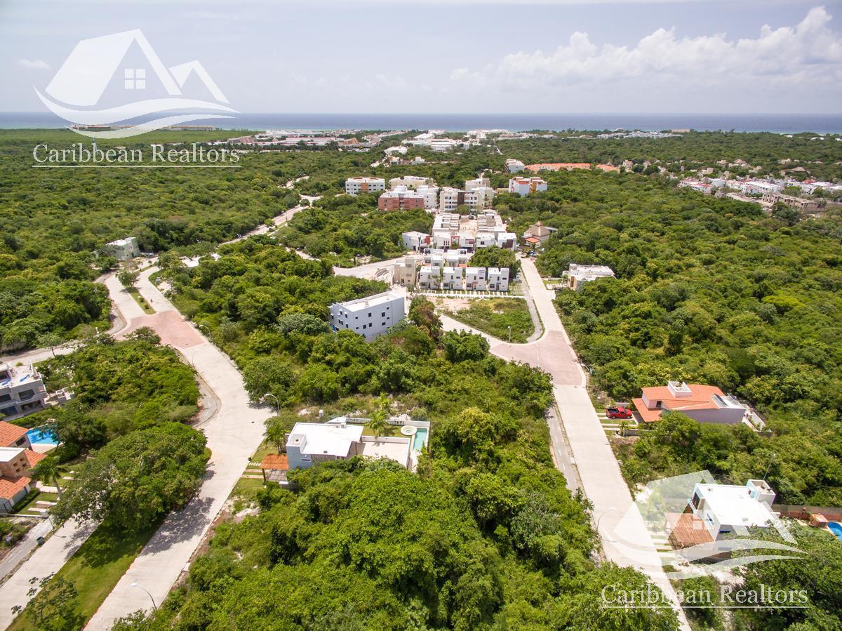 Foto Terreno en Venta en  Playa del Carmen ,  Quintana Roo  Playa del Carmen