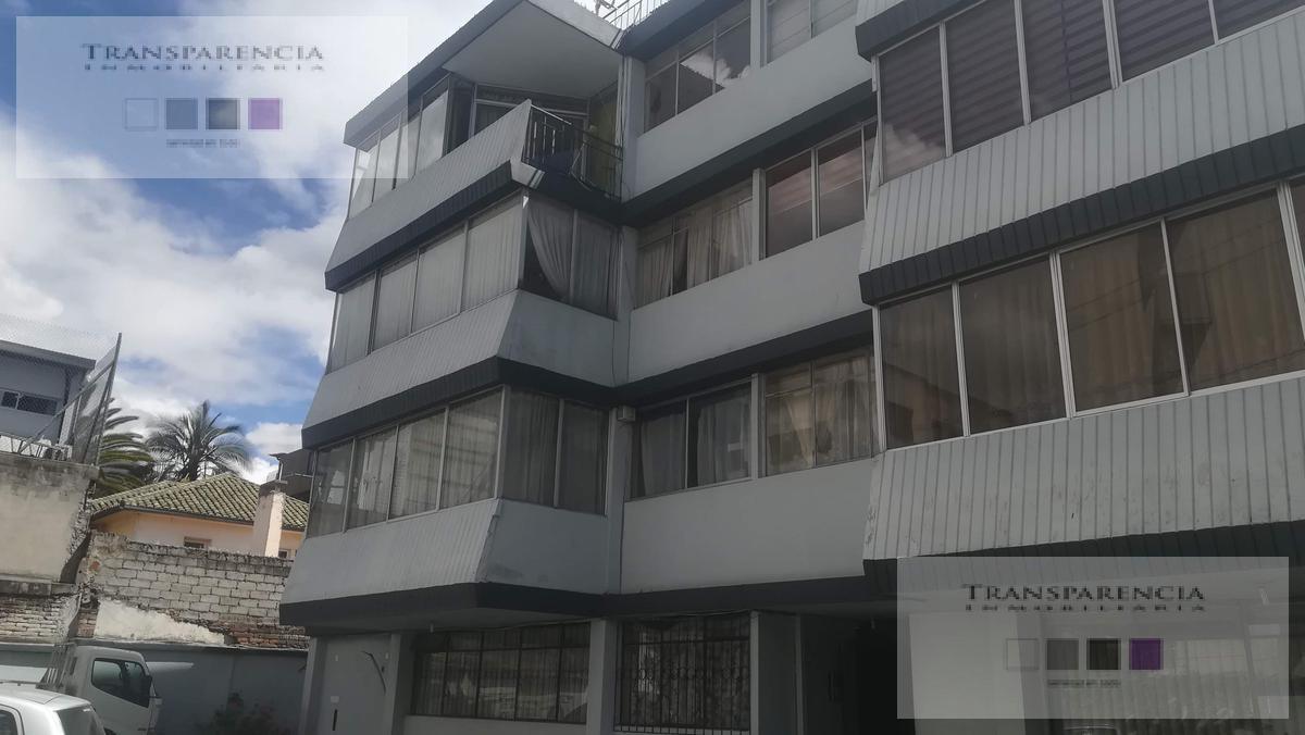 Foto Departamento en Venta en  Norte de Quito,  Quito  Cochapamba