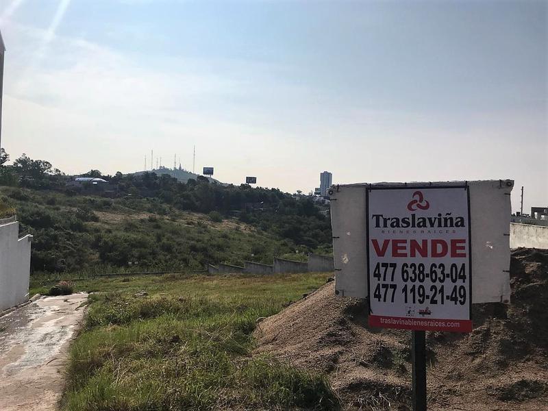Foto Terreno en Venta en  Residencial Lomas del Refugio,  León  Hermoso Terreno con vista a la cañada!! en Lomas del Refugio