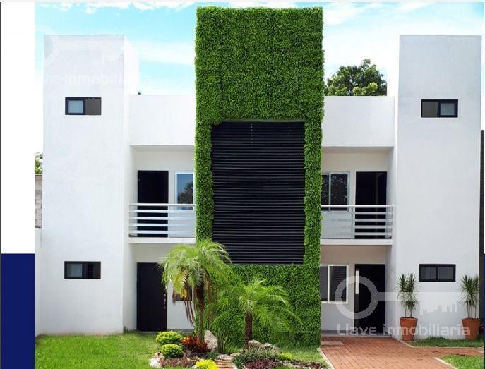 Foto Departamento en Venta en  Jardines de Buenavista,  Centro  DEPARTAMENTOS EXCLUSIVOS COL. BUENAVISTA VILLAHERMOSA TABASCO