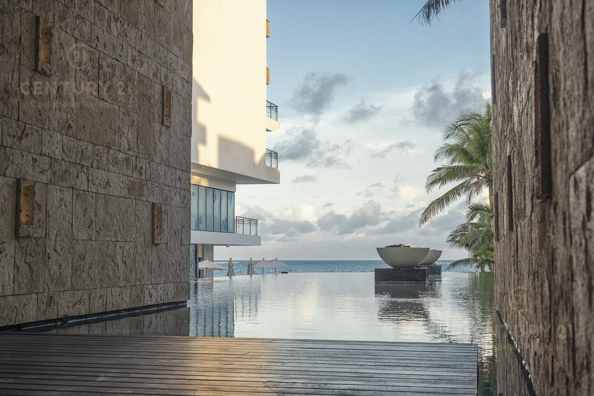 Puerto Morelos Apartment for Sale scene image 28