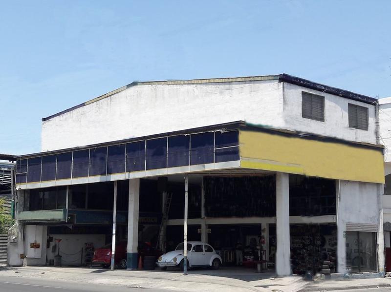 Foto Local en Venta | Renta en  Industrial,  Monterrey  LOCAL COMERCIAL EN VENTA Y RENTA COLONIA INDUSTRIAL ZONA CENTRO DE MONTERREY