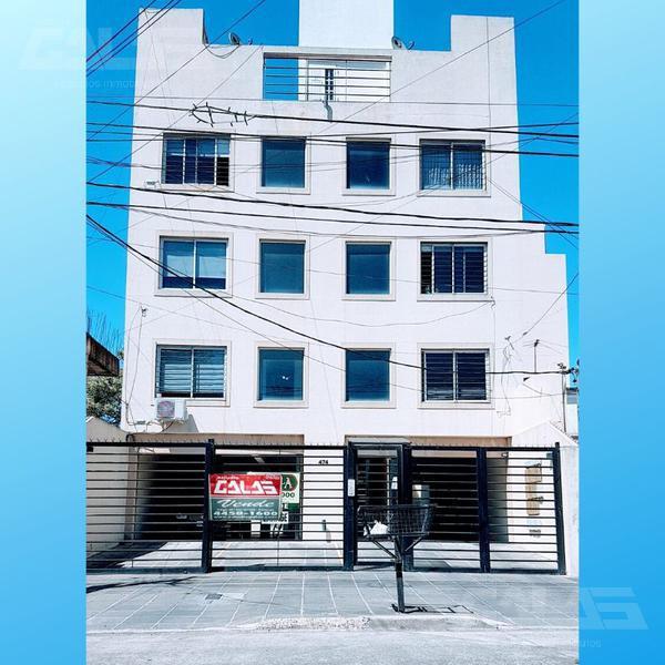 Foto Departamento en Venta en  Moron ,  G.B.A. Zona Oeste  Ortiz de Rosas al 400