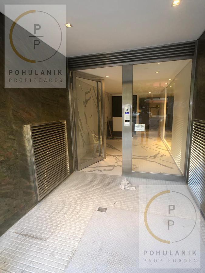 Foto Departamento en Venta | Alquiler en  Belgrano ,  Capital Federal  Avenida Libertador al 5800