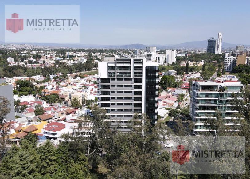 Foto Departamento en Renta en  Providencia,  Guadalajara  Calle Alberta 2082