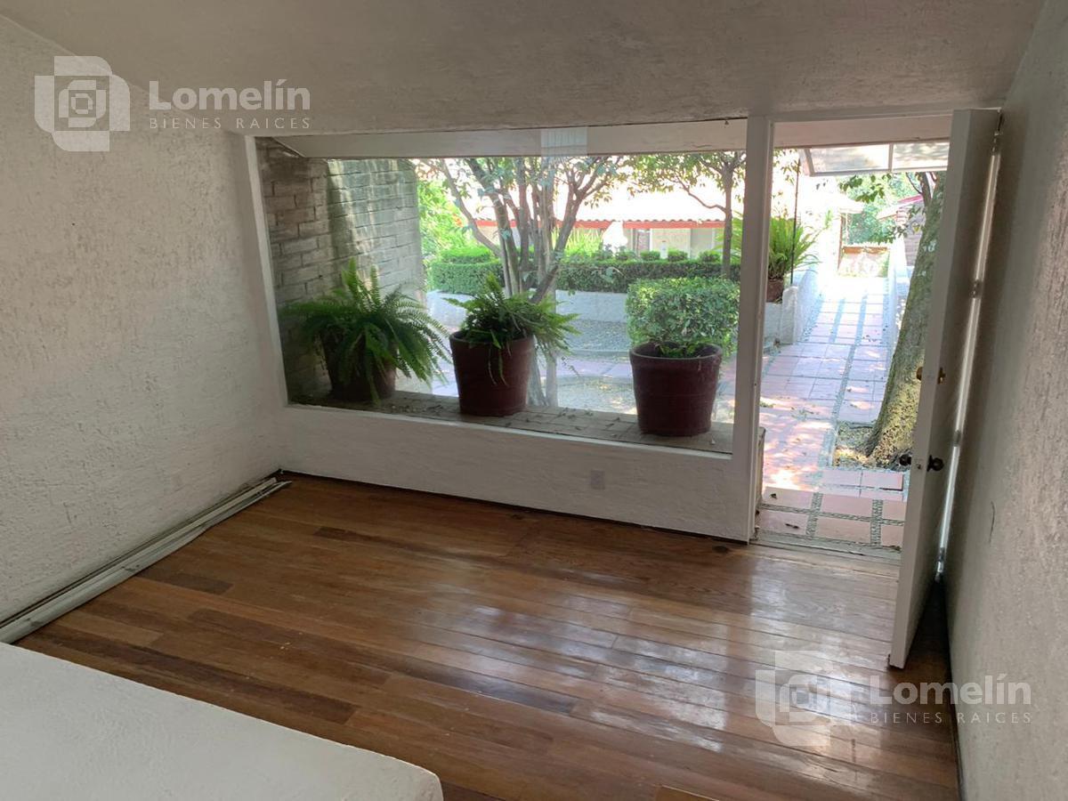 Foto Casa en Renta en  Miguel Hidalgo ,  Ciudad de Mexico  Bezares - Casa en Condominio