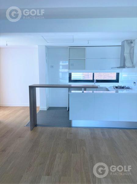 Foto Departamento en Alquiler en  Puerto Buceo ,  Montevideo  ALQUILER FORUM- 1 dormitorio hacia adentro, sin garaje