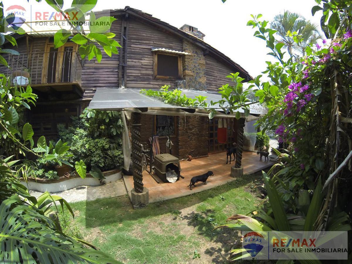 Foto Casa en Venta en  Tlaltenango,  Cuernavaca  Venta de casa en Tlaltenango, Cuernavaca…Clave 3553