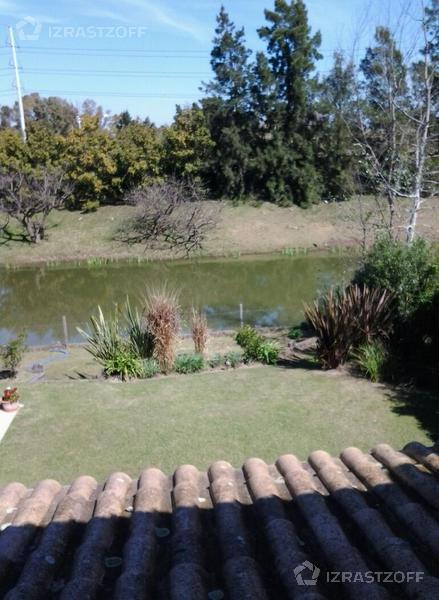 Casa--Barrancas del Lago-BARRANCAS DEL LAGO