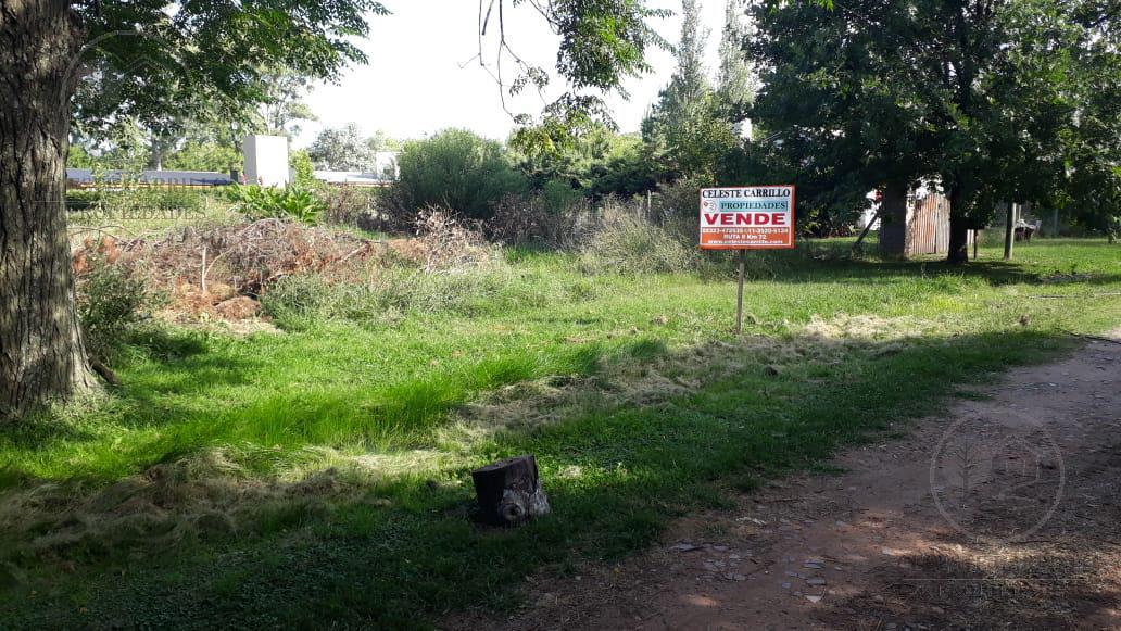 Foto Terreno en Venta en  Parque Irizar,  Countries/B.Cerrado (Pilar)  La Rioja al 100