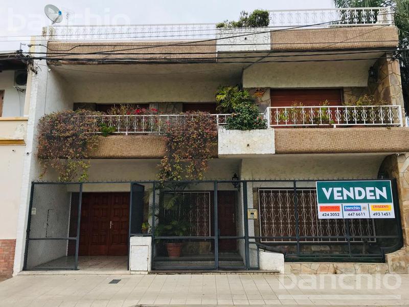 Mendoza al 6600, Santa Fe. Venta de Casas - Banchio Propiedades. Inmobiliaria en Rosario
