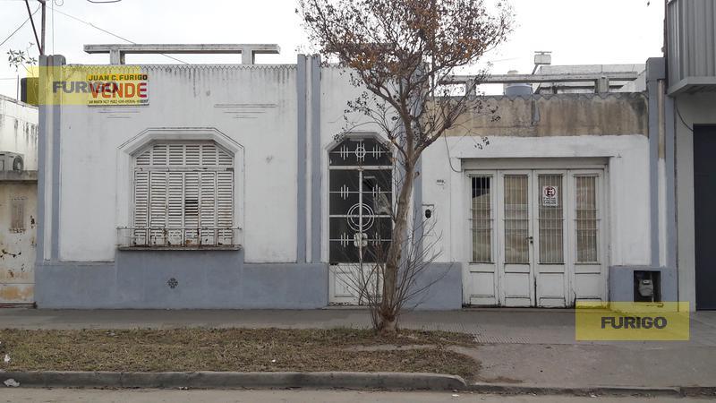 Foto Casa en Venta en  Perez ,  Santa Fe  San Martín al 1800