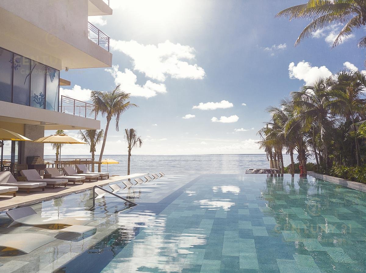 Puerto Morelos Apartment for Sale scene image 20