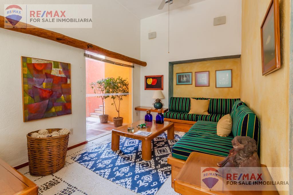 Foto Casa en condominio en Venta en  Fraccionamiento Los Limoneros,  Cuernavaca  Venta de casa en Bosques de Limoneros, Ahuatepec, Morelos…Clave 3091