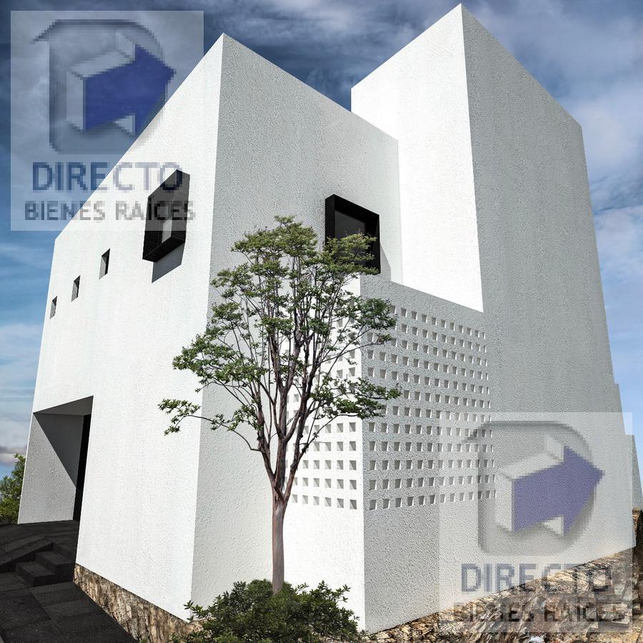 Foto Casa en Venta en  Santiago Centro,  Santiago  Calle Priv. Florencia  403 Cumbres de Santiago N.L.
