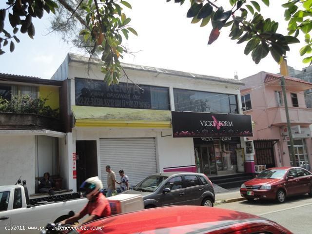 Foto Oficina en Renta en  Coatzacoalcos Centro,  Coatzacoalcos  CORREGIDORA 406 PLANTA ALTA col. centro