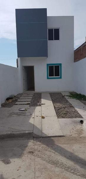 Foto Casa en Venta en  Benito Juárez,  Mazatlán  CASA EN VENTA MAZATLÁN : EN LA JUAREZ NUEVA