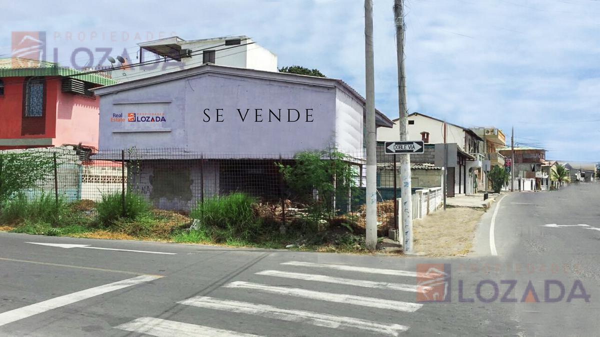 Foto Terreno en Venta en  Malecon de Salinas,  Salinas  Malecon de Salinas