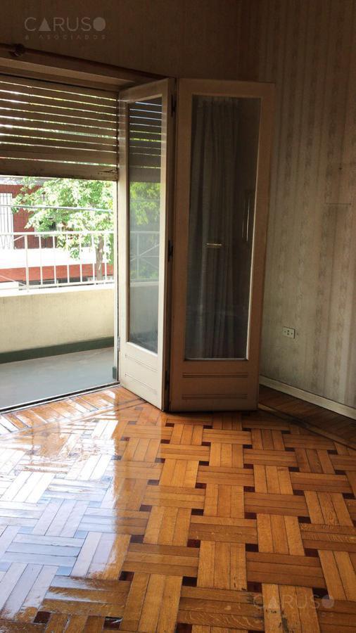 Foto Casa en Venta en  Parque Patricios ,  Capital Federal  Rondeau al 2500