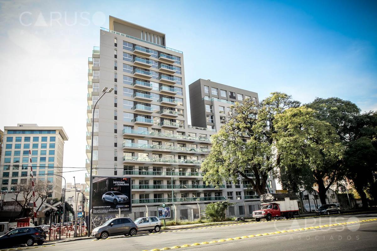 Foto Departamento en Venta en  Belgrano Barrancas,  Belgrano  La Pampa 1586 12° B