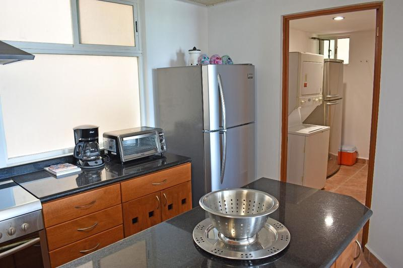 Supermanzana 4 Centro Apartment for Temporary rent scene image 8