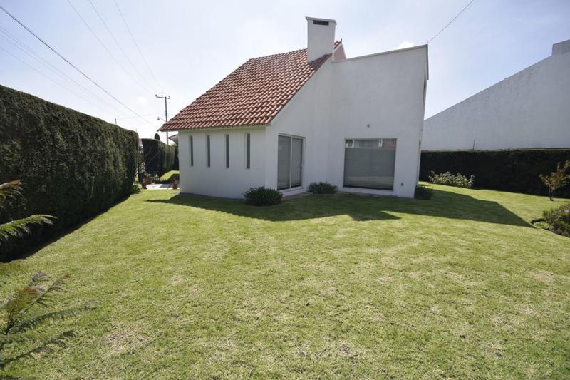Foto Casa en Venta en  Llano Grande,  Metepec  METEPEC