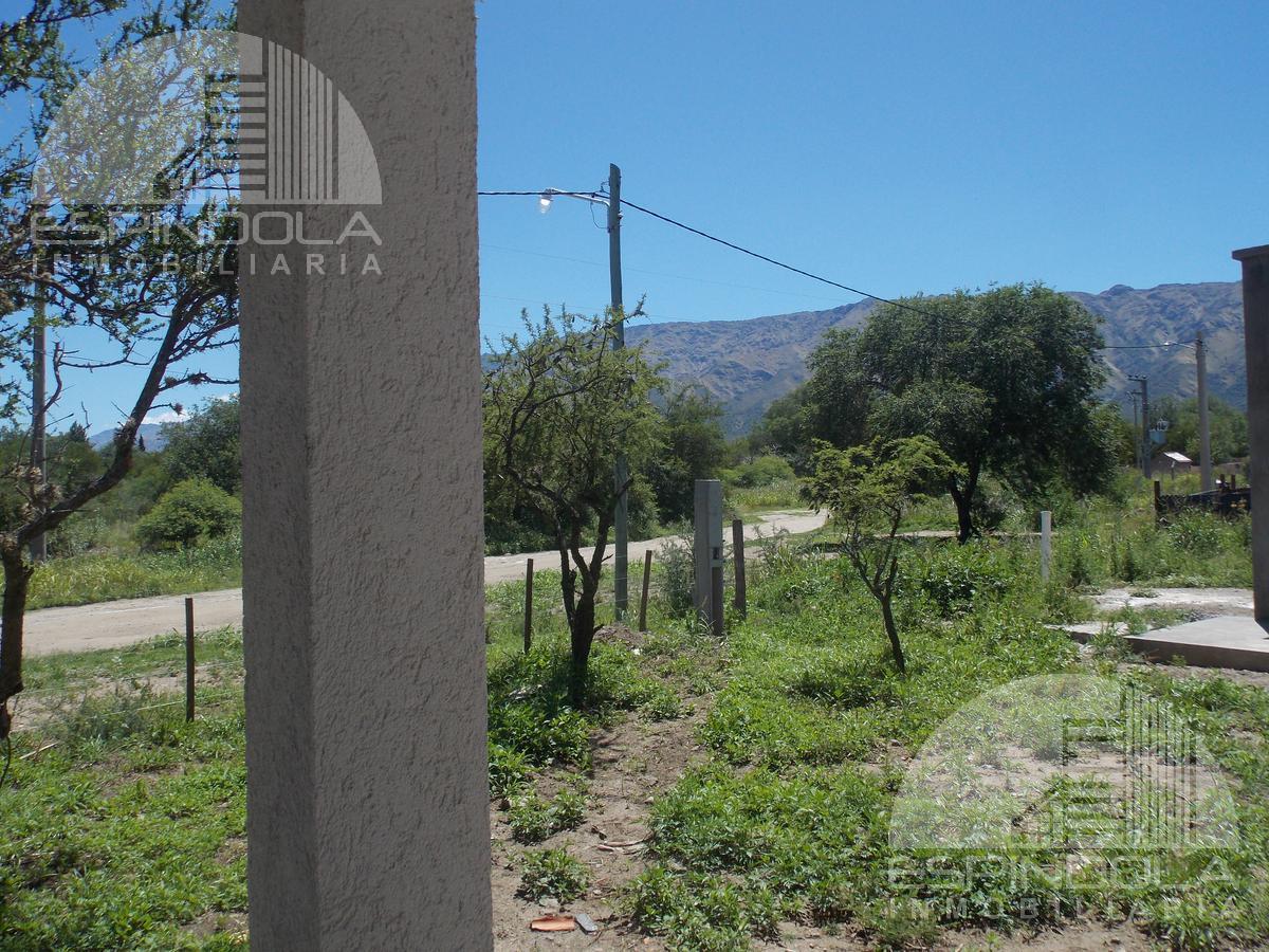 Foto Casa en Venta en  Las Magdalenas,  Merlo  A ESTRENAR - Merlo