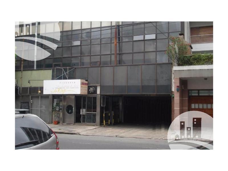 Foto Cochera en Venta en  Avellaneda,  Avellaneda  Gral Paz 0